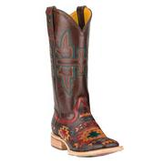 South by Southwest Womens Boot by Tin Haul