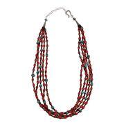 Chelsea Collette Rio Rice Necklace