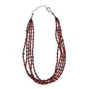 Rio Rice Necklace