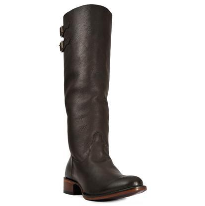 Johnny Ringo Knee High Boots