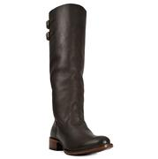 Johnny Ringo Knee High Boots