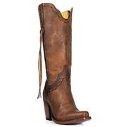 Johnny Ringo Fring Fashion Boots