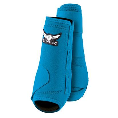 Relentless All-Around Front Sport Boot by Cactus TURQUOISE