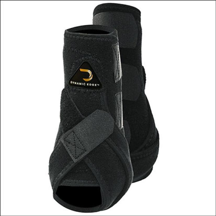 Cactus Dynamic Edge Front Sport Boot BLACK