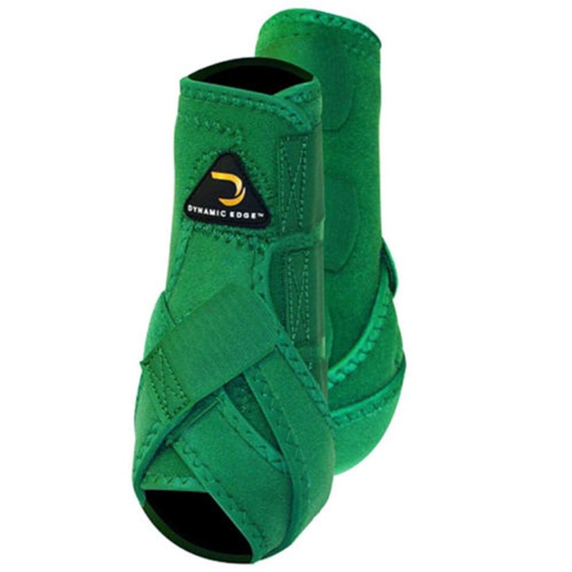 Cactus Dynamic Edge Front Sport Boot GREEN