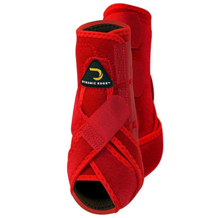 Cactus Dynamic Edge Front Sport Boot RED