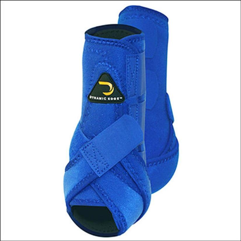 Cactus Dynamic Edge Front Sport Boot ROYAL