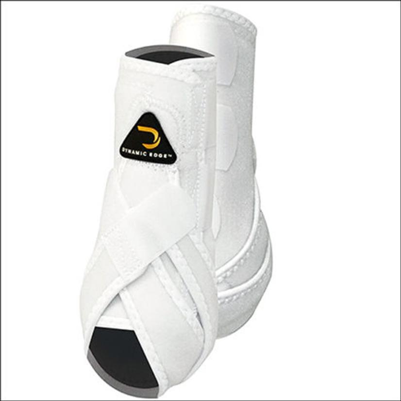 Cactus Dynamic Edge Front Sport Boot WHITE
