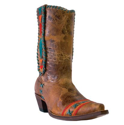Women's Johnny Ringo Boots