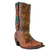 Women's Johnny Ringo Boots