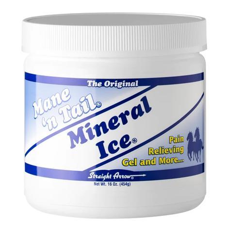 Mineral Ice 1 Pound