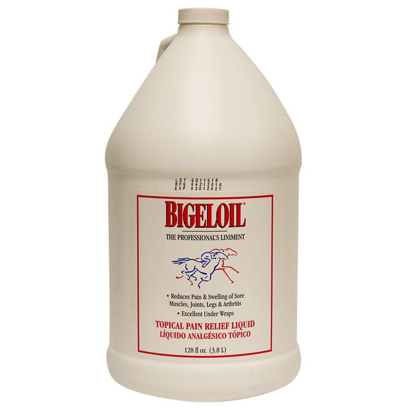Bigeloil 1 Gallon