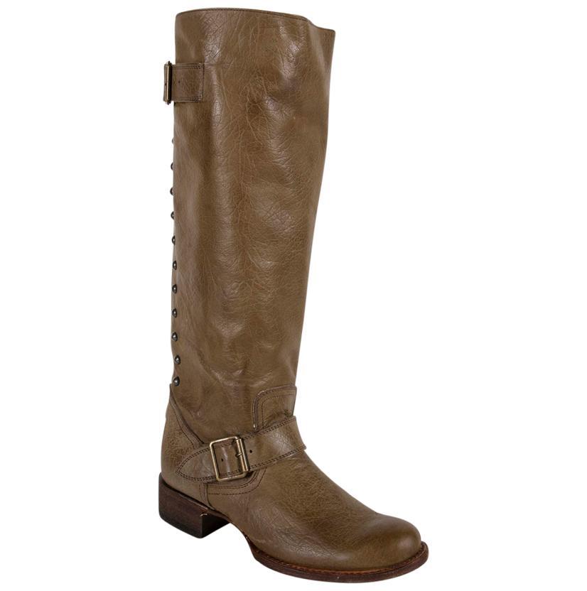 Women's Johnny Ringo Knee High Boots