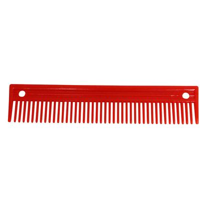 "9"" Comb RED"