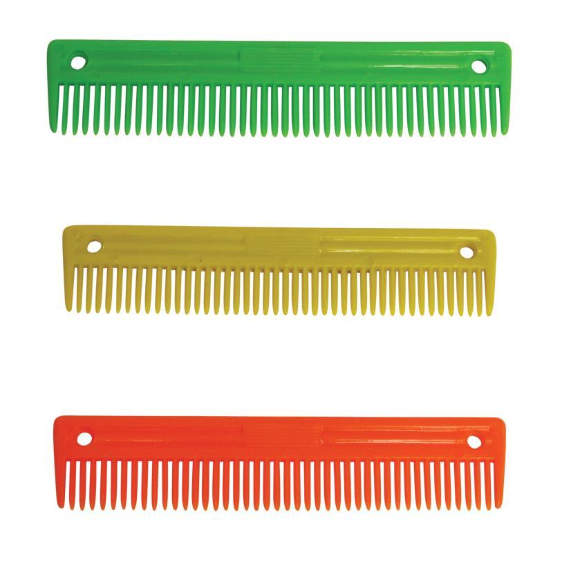 """9 """" Comb"""