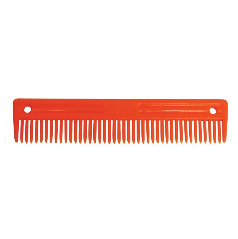 """9"""" Comb ORANGE"""