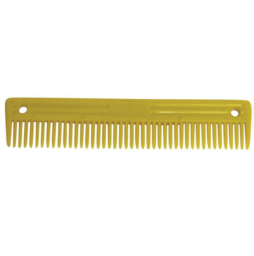 """9"""" Comb YELLOW"""