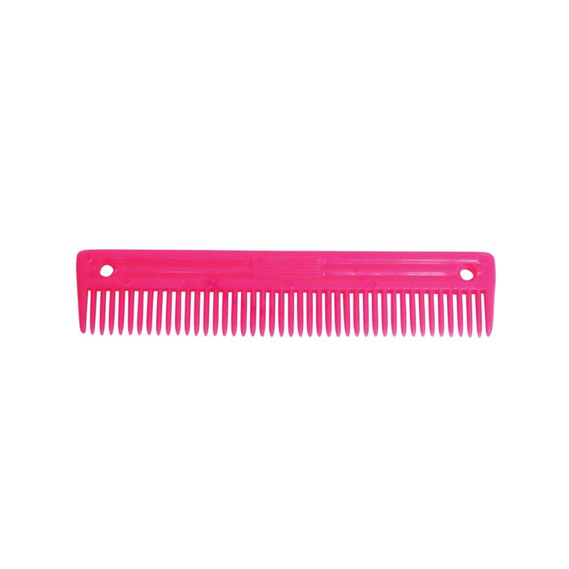 "9 "" Comb - Pink"