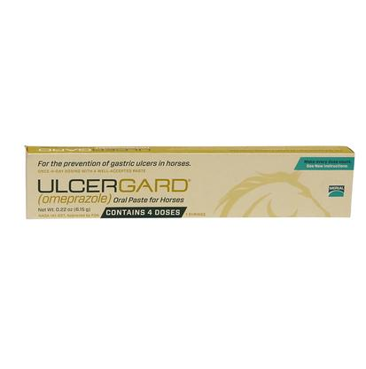 UlcerGard Supplements for Horses