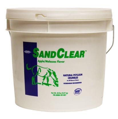 Farnam Sand Clear Digestive Aid for Horse 20lb