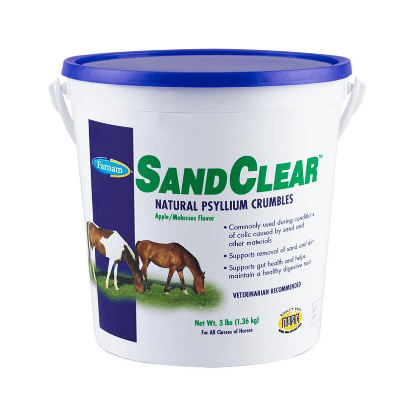 Sandclear 3 Lb
