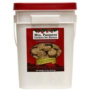 Mrs. Pastures Cookies Horse Treats 15 lb Bucket