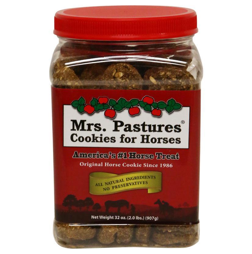 Mrs.Pasture ' S Horse Cookies 32 Oz