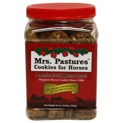 Mrs. Pasture's Horse Cookies 32 Oz