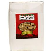 Mrs. Pastures Cookies Horse Treats 35 lb Refill Bag
