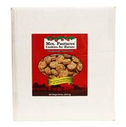Mrs. Pastures Cookies Horse Treats 50 lb Refill Bag