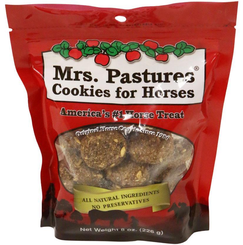 Mrs.Pasture ' S Horse Cookies 8 Oz