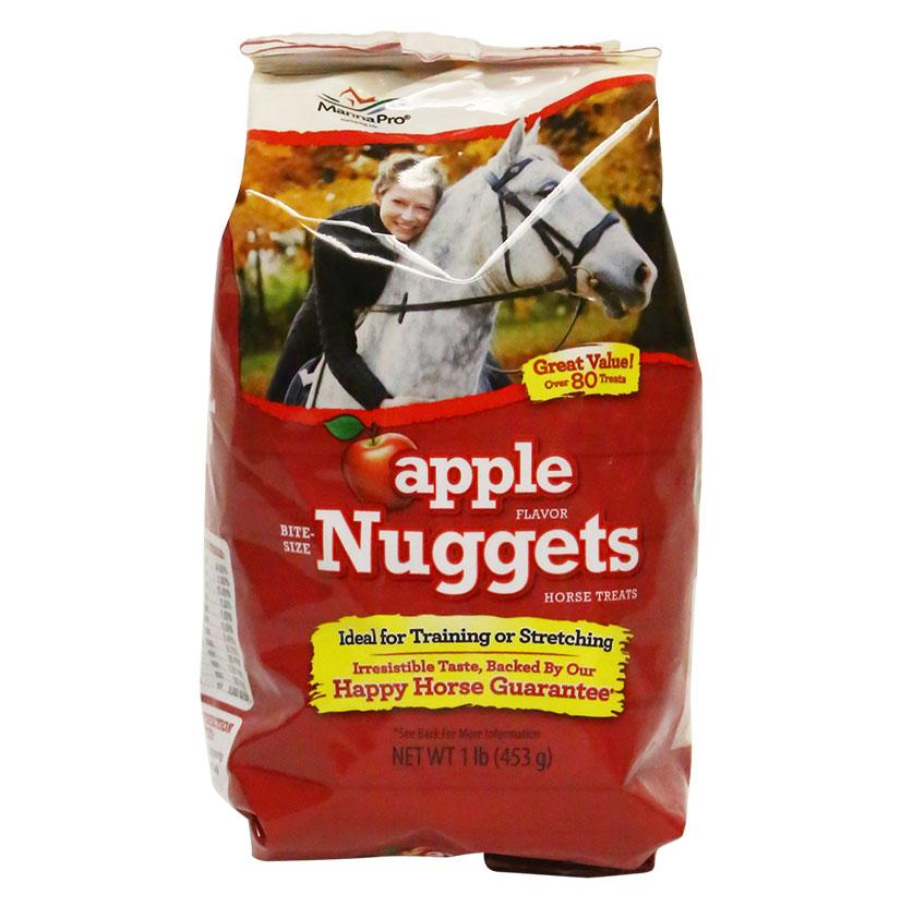 Apple Bite Size Nuggets 1 Lb