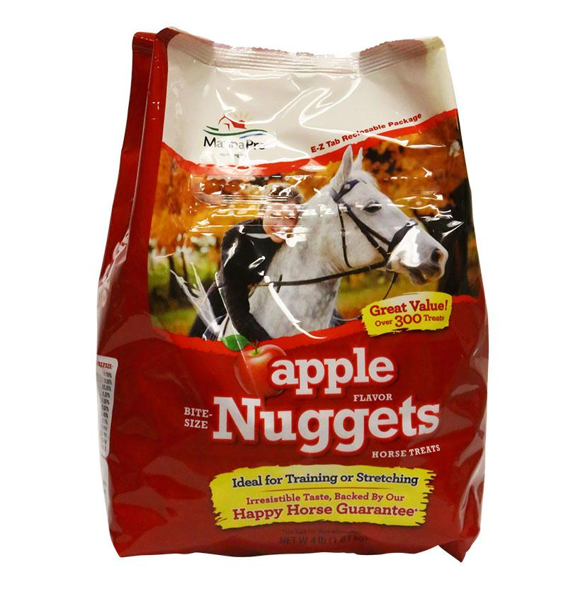 Apple Bite Size Nuggets 4 LB