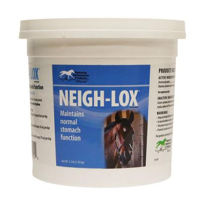 Kentucky Performance Products Neigh- Lox 3.5 Lb