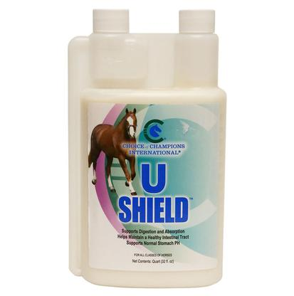 U Shield 32 Oz