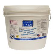 SU-PER Calm Powder 4 Lb