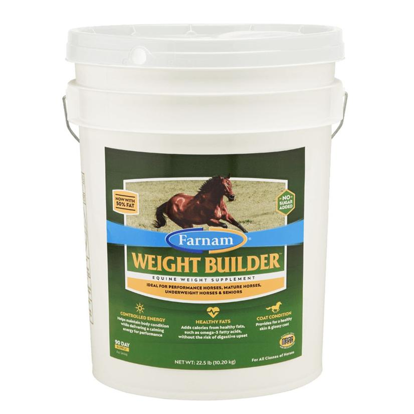 Farnam Weight Builder 22.5lb