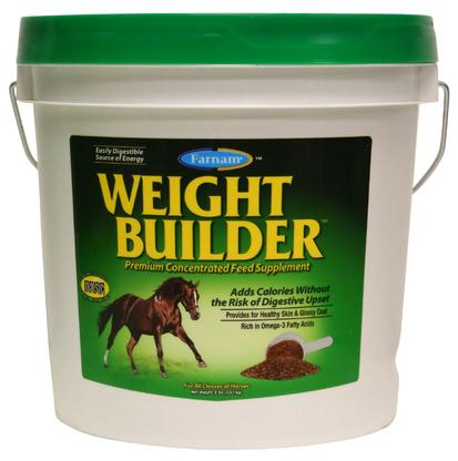 Farnam Weight Builder 8 Lb