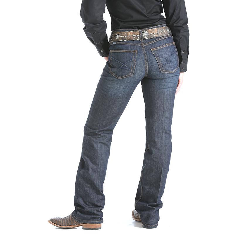 Cinch Womens Jenna Relaxed Fit Jeans