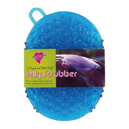 Original Jelly Scrubber BLUE