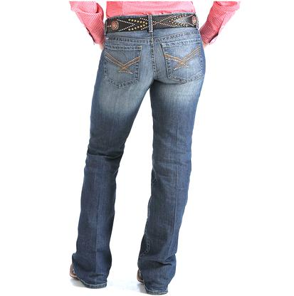 Cinch Womens Ada Midrise Jeans