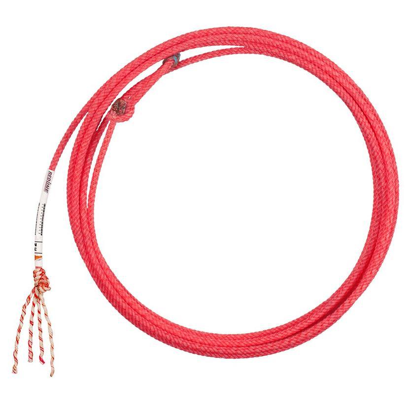 Fast Back Redline Poly Heel Rope