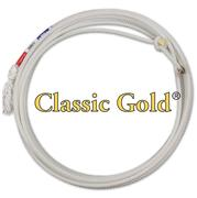 Classic Gold Head Rope | The Original