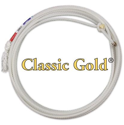 Classic Gold Heel Rope