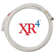 XR4 Head Rope | First 4 Strand With A Core