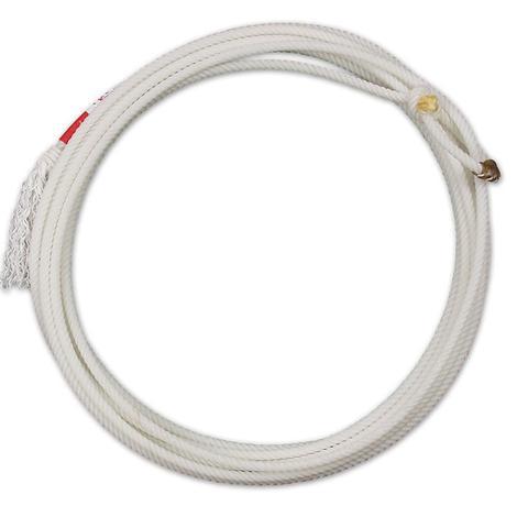 Classic Rope's XR4 Lite 4 Strand Heel Rope
