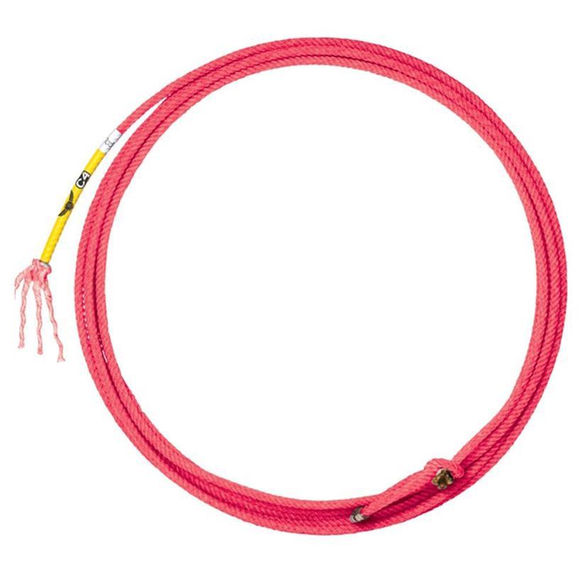 Cactus C4 Heel Rope
