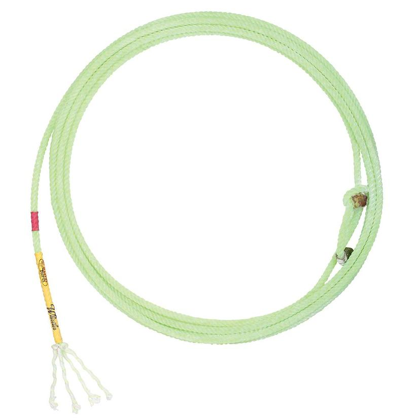 Cactus 4 Strand Whistler Head Rope