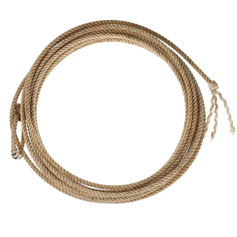 Dub Grant Aged Nylon Ranch Rope