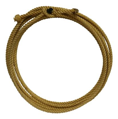 King Ropes Poly Grass Calf Rope